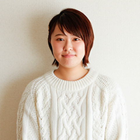 関沢愛美さん
