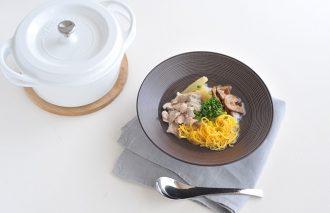 【011】暑い時こそ、鍋でコトコトが美味しい!