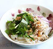 ベトナム風辛くない和え麺