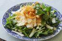 白菜のチャイニーズチキンサラダ