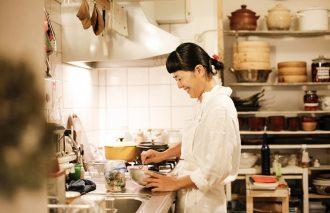 美味しい発酵食を毎日の食卓に 暮らし家・塩山奈央さん