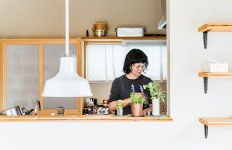 「冷えとり衣食住」の秘訣 文筆家・青木美詠子さん