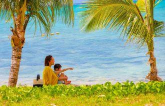 学びと食のリゾートトリップへ。― グアムのチャモロ文化を訪ねる ―