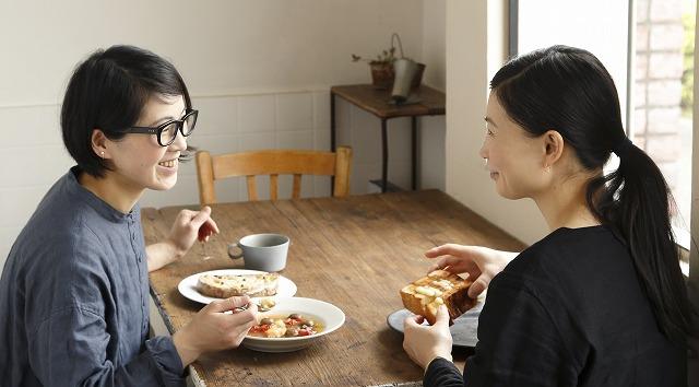 大久保真紀子さんと三浦有紀子さんの姉妹
