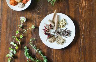 八角のレシピー美味しいハーブとスパイスの使い方ー