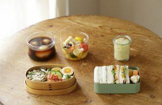 手軽に作れる常備菜は、冷蔵庫にストックすべし!