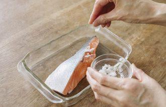 基本から応用まで! 鮭を使ったレシピ特集