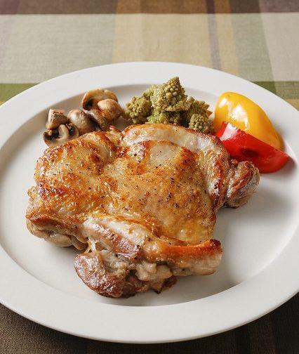定番にしたいシンプル鶏肉レシピ