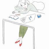 女性ホルモンの乱れ、月経時の痛み、PMS(月経症候群)の悩みと解決策を聞きました