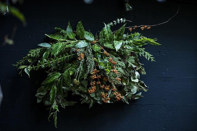 【Kurashiのマナビ舎第2弾】 Christmasを来月に迎えるこの時期から、お部屋の中に彩りと香りを。 壱岐ゆかりさんのフラワーアート講座