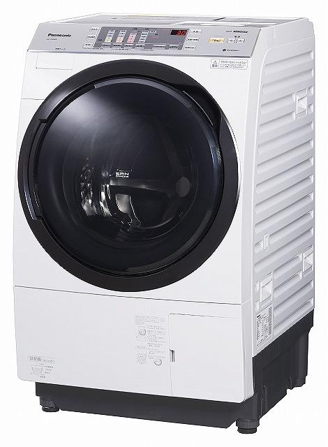 0 1 . 洗濯乾燥機 NA-VX3800L / パナソニック 我が家は2年前の型。洗濯の時間が圧倒的に減りまし た。干す手間、取り込む手間が省け、天気も気にしな くてもいい。ガス乾燥機より時間はかかりますが、楽 です。250,000円前後(実勢価格)/パナソニック