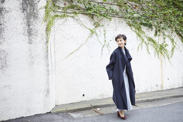 エディター・白澤貴子さんが一生そばに置いておきたい服