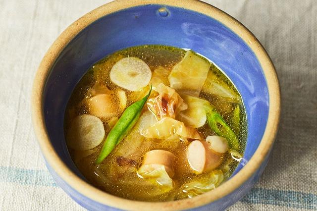 自分で作ればもっとおいしい! スープを簡単に手作りする5つのポイント