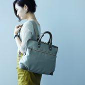 ターゲットは女性の営業。ACEこだわりのビジネスバッグ開発秘話