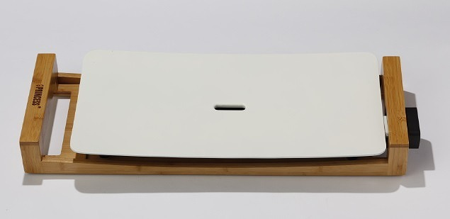 Table Grill Stone
